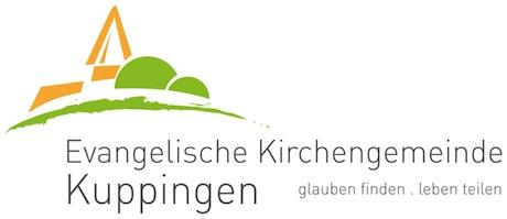Logo Evangelische Kirchengemeinde Kuppingen