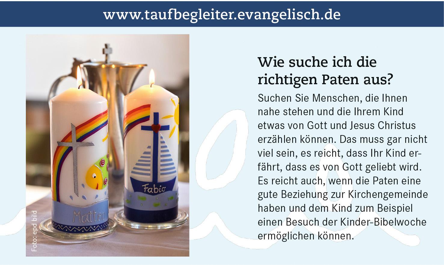 Taufe Trauung Beerdigung Evangelische Kirchengemeinde